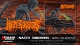 NASTY SURGEONS - Smell the Carcass 2018