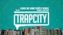 KSHMR ft. Jake Reese - Carry Me Home (HOPEX Remix) [Lyrics]