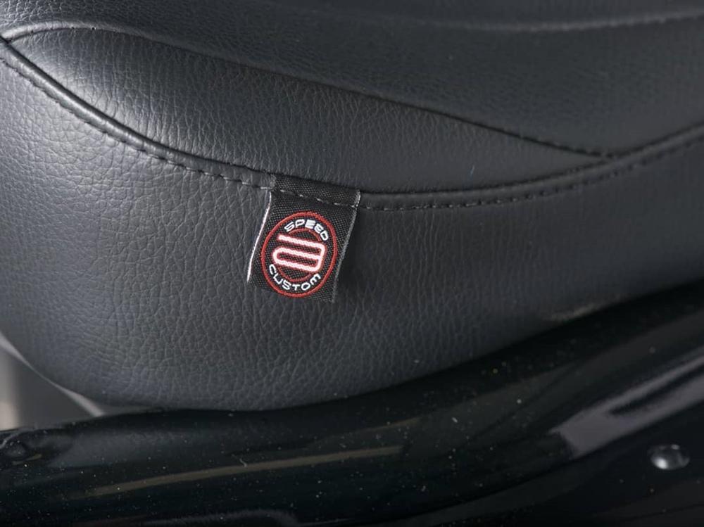 Speed and Custom: кастом Harley-Davidson Sportster