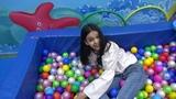 Mini miss Ailin Video for kids Как весело провести День Рождения