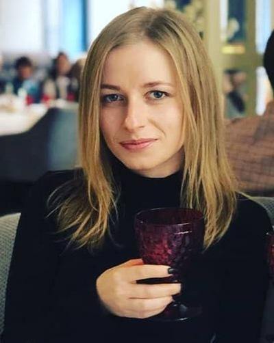 Анастасия Фазулина