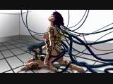 Призрак в доспехах / Kôkaku Kidôtai (1995) BDRip 720p [vk.com/Feokino]