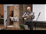 Mikhail Kats - And I Love Her (The Beatles cover on ukulele and kazoo).mp4