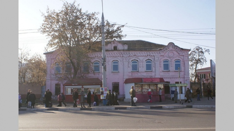 Стало известно имя спонсора реконструкции старейшего здания в Брянске
