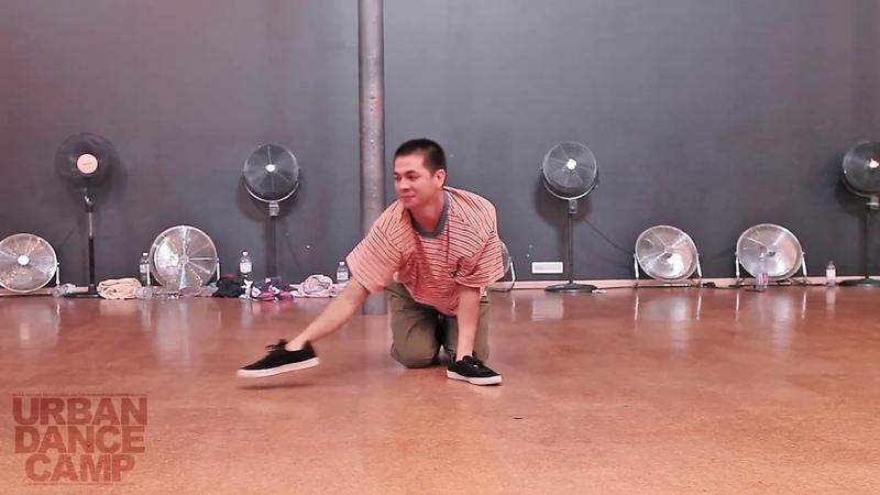 Everlasting Sigh - Moses Sumney / Chris Martin Larkin Poynton Choreography / URBAN DANCE CAMP