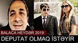 Balaca Heyd