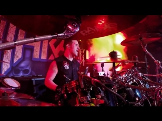 #ANTHRAX - Indians (OFFICIAL LIVE CLIP)