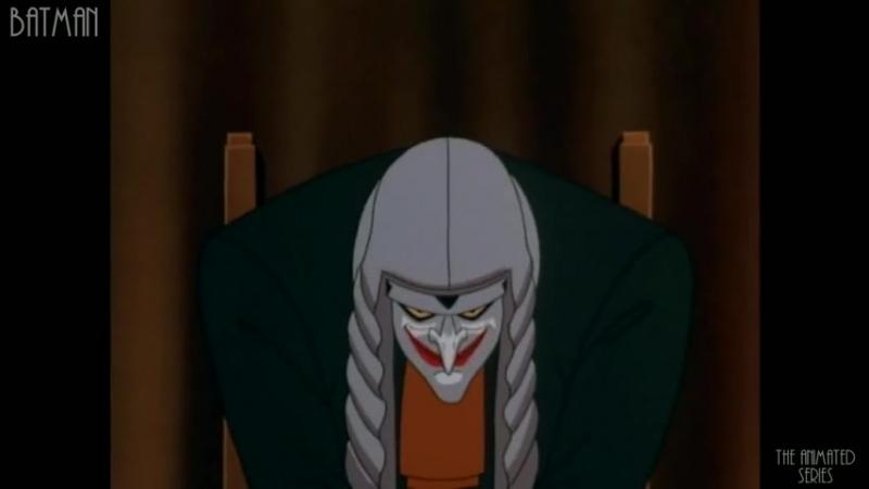 Бэтмен 2.3 (68) Суд Trial Batman: The Animated Series