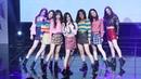 181111 페이브걸즈(FAVE GIRLS) - Dance The Night Away (TWICE Cover) [Pre-Show WE?] 4K 직캠 by 비몽