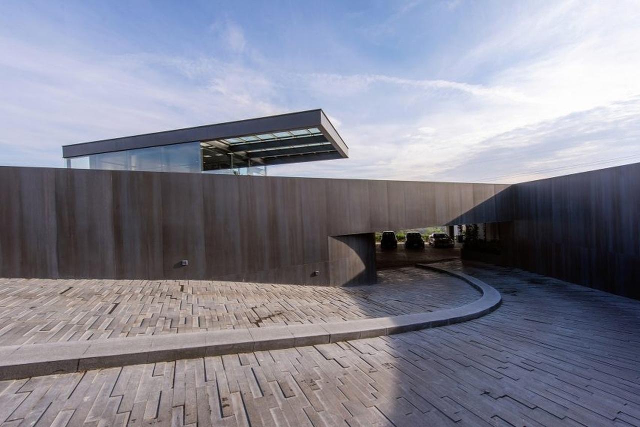 Alcazar De Toledo | Sordo Madaleno Arquitectos