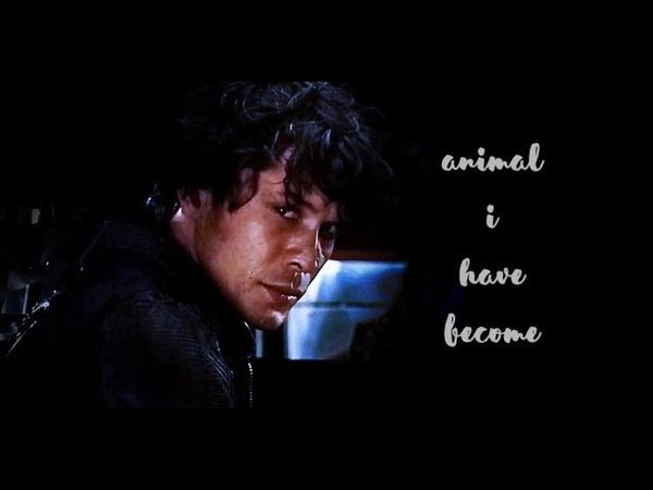 Bellamy Blake Animal I Have Become