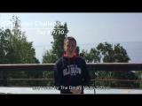 Dmitry Nikitin CPD Challenge Day 1730