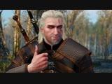 The Witcher 3 Привет от Геральта