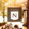Ресторан итальянской кухни NAPOLI
