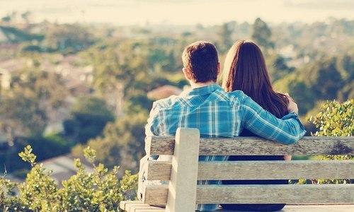 Психологія взаємовідносин між хлопцем та дівчиною