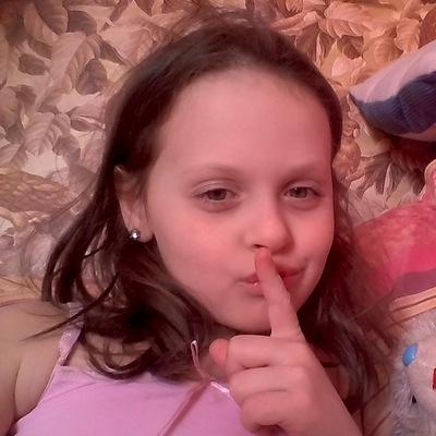 Соня Лысенко, 8 мая , Павловский Посад, id199901848