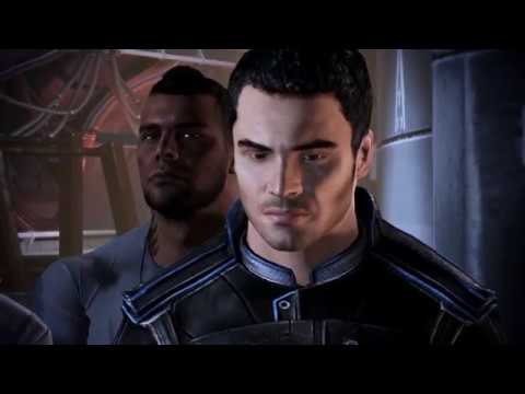 Mass Effect 3 Tribute MV -
