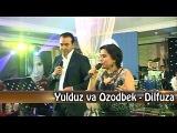Yulduz Usmonova va Ozodbek Nazarbekov - Dilfuza (live version)