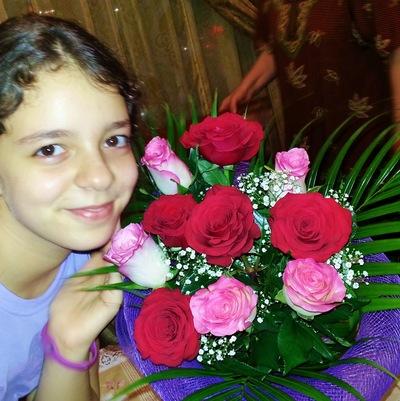 Nina Faysal, 27 октября , Днепропетровск, id196956423
