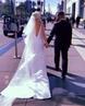 Ирина мечтала о свадебной фотосессии в Сан Франциско❤️