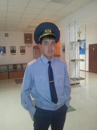 Azamat Baibolatov, 7 марта 1999, Ульяновск, id229308872