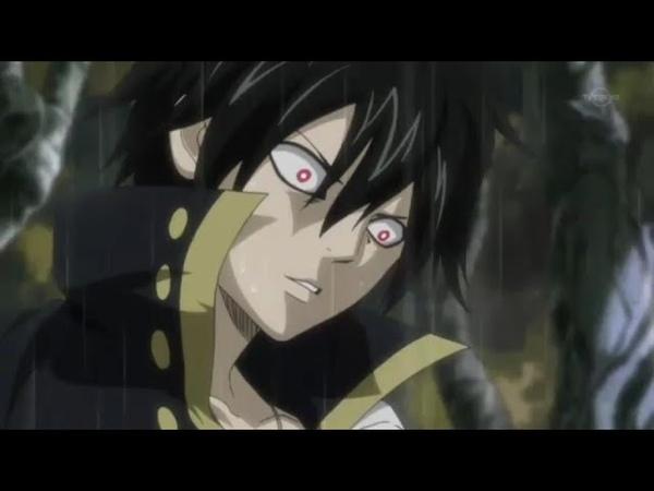 Zeref kill Killer of gods
