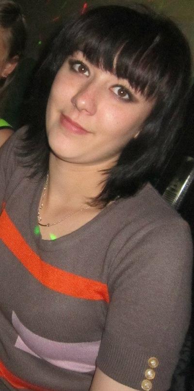 Мария Мамыка, 17 февраля 1992, Сосногорск, id134810586