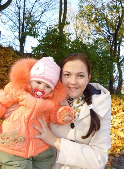 Ольга Каминскас, 18 октября , Черняховск, id21175486
