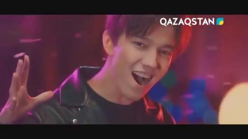 Dimash Kudaibergen - Желдірме, Screaming ~ Qazaqstan TV