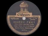 Argentinian Swing 1937 - Santa Paula Serenaders HAPPY FEET