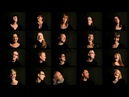 Local Vocal 90's Dance acapella medley Датский хор - лучшие хиты 90-х
