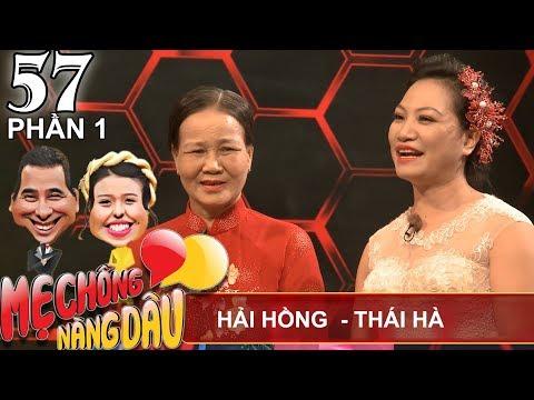 Mẹ chồng dân tộc Tày và câu chuyện 'cái ly gọi là chén' | Hải Hồng - Thái Hà | MCND 57 🥃