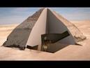 Археологи проникли в тайную комнату пирамиды Хеопса и онемели от увиденного.Тайны древней цивилизаци