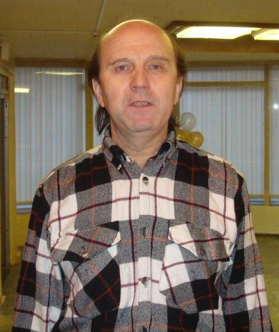 Сергей Уленгов, 27 мая , Москва, id195799526