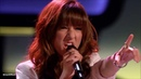 Christina Grimmie sings 'Wrecking Ball' | The Voice Highlight Blind Auditions