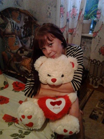 Анастасия Низовцева, 6 февраля , Новосибирск, id204995020
