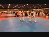 Aaron Cook MDA vs Seyed Farhang USA