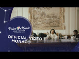 Kelsy Karter - Catch Me If You Can - Monaco - Official Music Video - Voice &amp Music 2