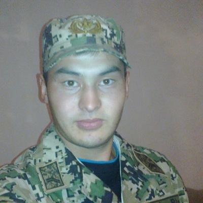 Zhenis Imashev, 9 мая , Кинешма, id217321140