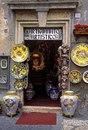 Улочки итальянской Тосканы