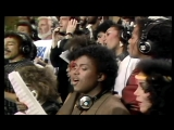 USA for Africa - We Are The World ( Original Music Video 1985 ) HD - HQ