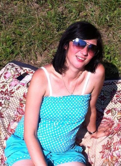 Жанна Кабанова, 2 июля , Саранск, id163151409