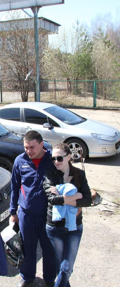 Илья Смирнов, 2 ноября 1992, Родники, id34351362