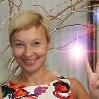 Светлана Елистархова