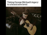 Taking George Michael legacy to a brand new level