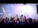 Vanilla Sky - Just Dance (live in Orenburg)