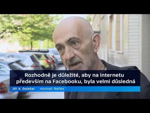 Jiří X Doležal vyzývá k tvrdé cenzuře
