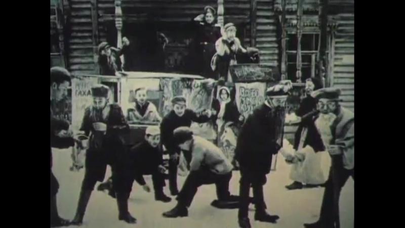 Марк Шагал. Художник Из России / Marc Chagall. Artist From Russia. (1987.г.)