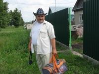 Владимир Малюгин, 9 февраля 1969, Саратов, id165591726