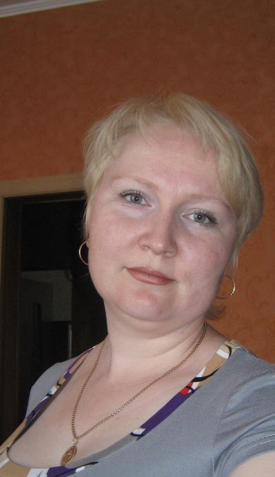Ирина Анисимова, 9 июля , Узловая, id214721597